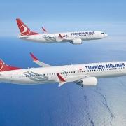 ترکیش ایرلاین-پروازهای خارجی