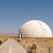 رصد خانه مراغه-رصدخانه تاریخی مراغه