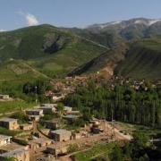 روستاهای گردشگری