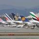 شرکتهای هواپیمایی خارجی-پروازهای ایران و افغانستان