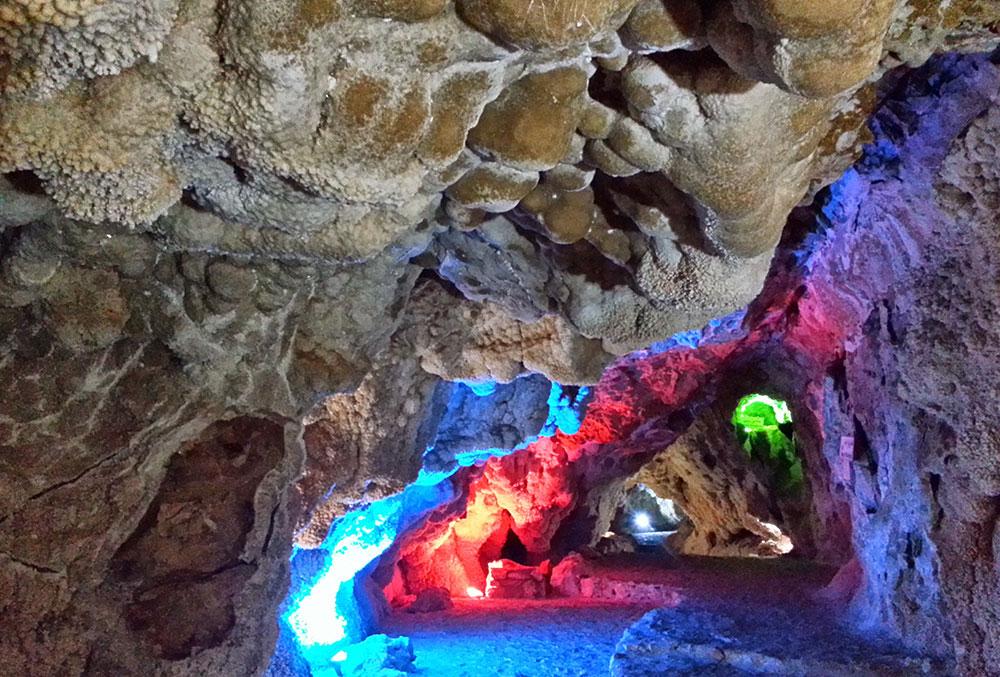غار نخجير