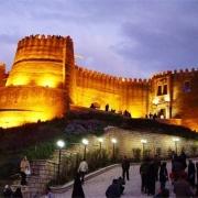 قلعه فلک الافلاک-فلکالافلاک