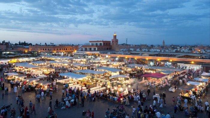 پیامدهای منفی کرونا بر گردشگری و حمل و نقل هوایی در خاورمیانه