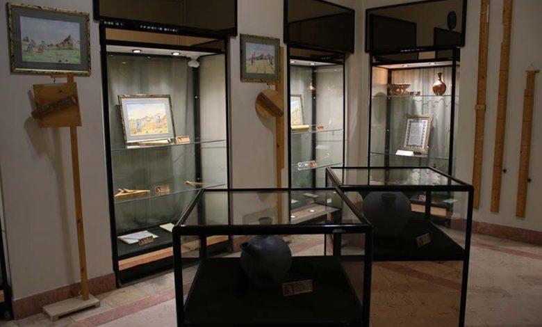 موزه آب سعدآباد