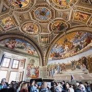 موزه واتیکان-موزه های اروپایی