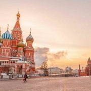 میدان سرخ مسکو_کازان