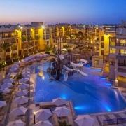 هتل های مصر