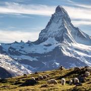 کوهستان ماترهورن