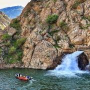 دیدنی های کردستان