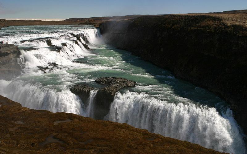 آبشار گولفوس