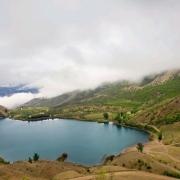 آب بندان مازندران-گردشگری مازندران