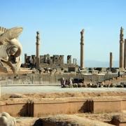 جاذبههای گردشگری ایران
