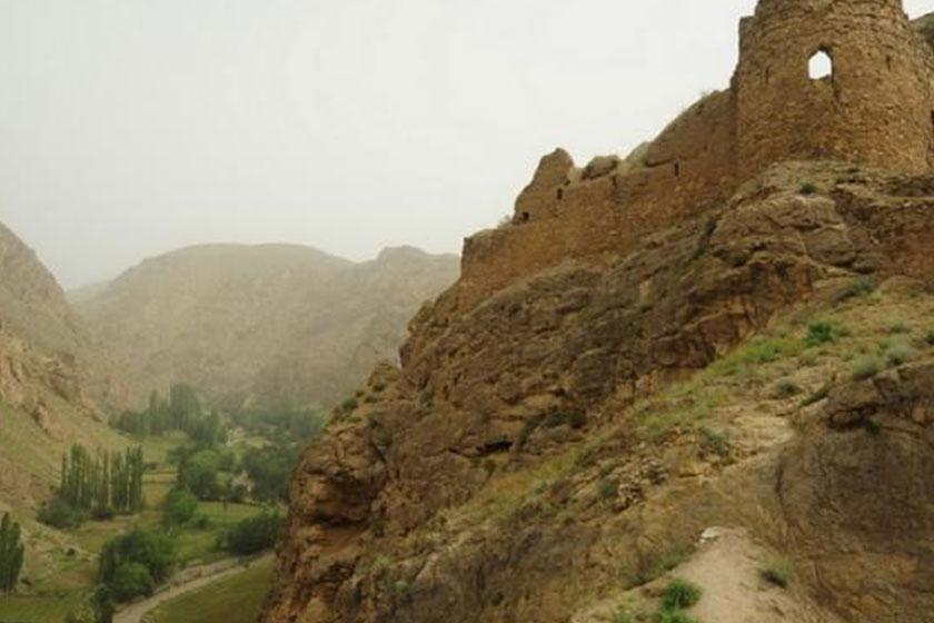 قلعه پولاد