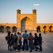 مدیرکل میراث فرهنگی استان فارس اعلام کرد: بازدید از اماکن فرهنگی و تاریخی زیر نظر این اداره کل، ششم مهرماه به مناسبت روز جهانی گردشگری رایگان است.