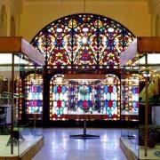 موزههای قزوین-محیطهای موزهای