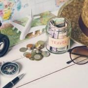 چطور برای سفرکردن، پول پسانداز کنیم؟