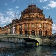 کانال براندنبورگ - آلمان-کانال آبی