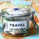 کم کردن هزینه های سفر