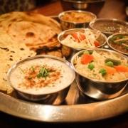 آداب غذایی هند