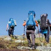 باتوم کوهنوردی-رشته کوهنوردی