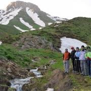 روستای نگل کردستان