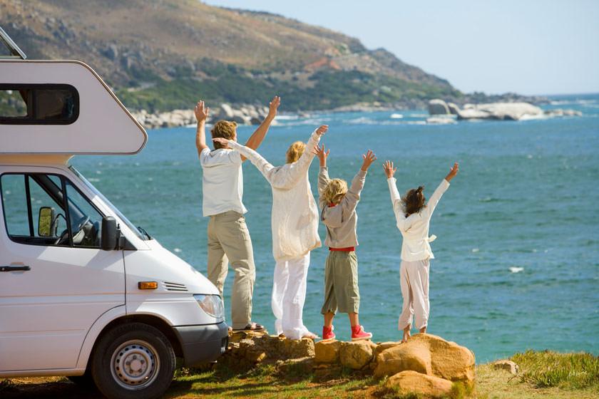 نکاتی برای سفرهای تابستانی