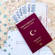 مدارک لازم برای سفر به ترکیه
