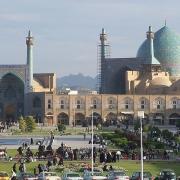 مسجد امام اصفهان-گردشگری