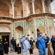 گردشگری خارجی-هفتۀ گردشگری