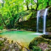آبشارهای تیرکن