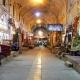 بازار تاریخی فرش مشهد-توسعه گردشگری