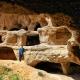 غارهای هنامه-شیروان