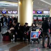 فرودگاه هاشمینژاد