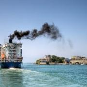 کشتیرانی در یونان