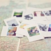ثبت خاطرات در سفر