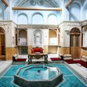 خانه حاج رسولی ها اصفهان