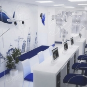 دفاتر خدمات گردشگری