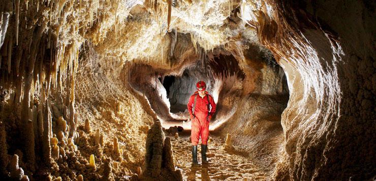 غار چاه مرگ