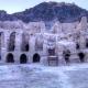 محوطه باستانی کوه خواجه