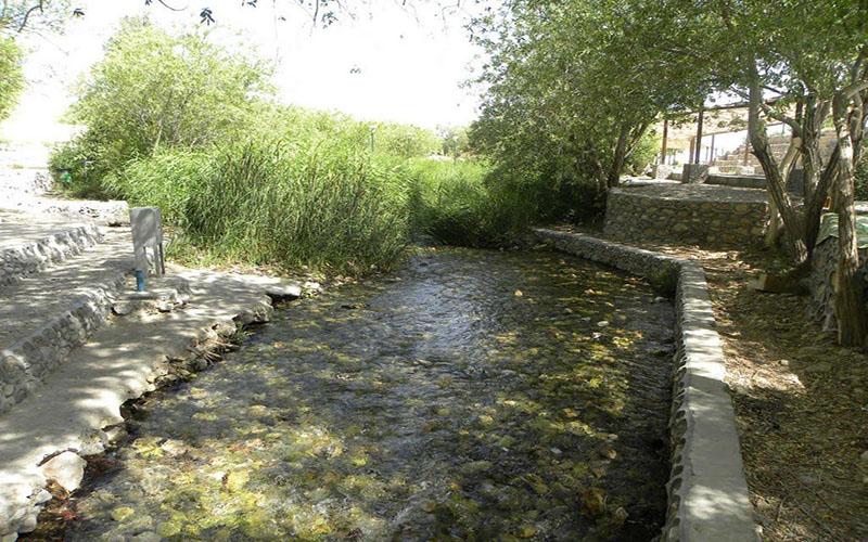 نهر مسیح خاتم