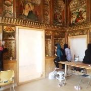 خانه حریری موزه مطبوعات