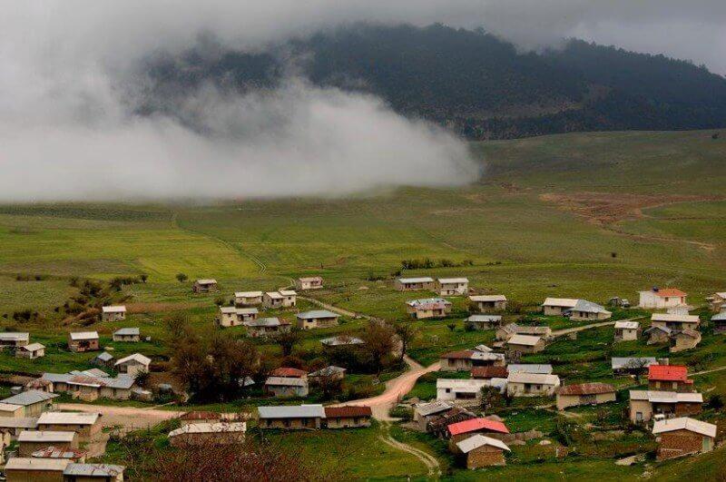 روستای جهان نما