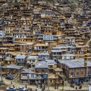 روستای سیروان