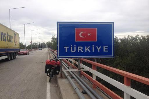 سفر زمینی به استانبول