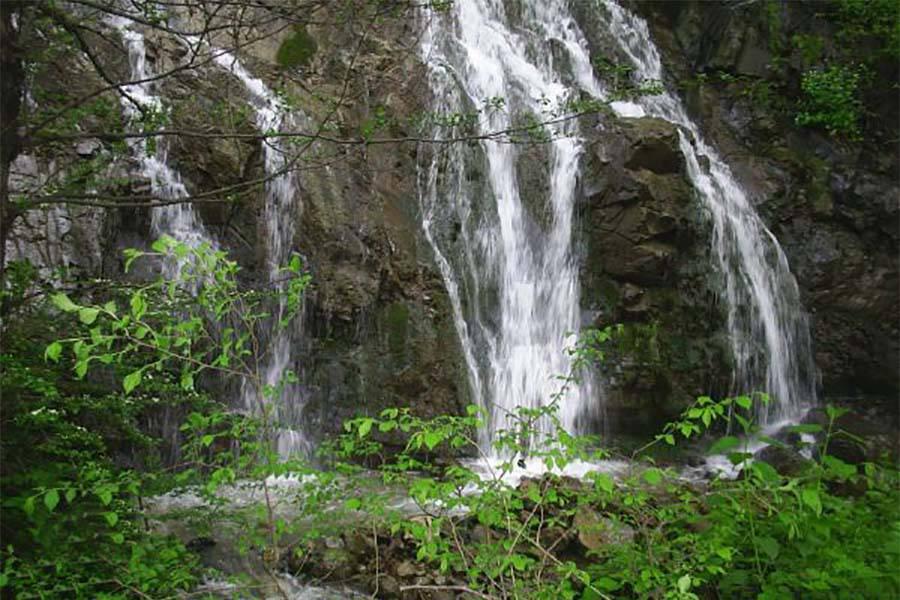 آبشار شارشار