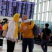 مسافران ترکیه