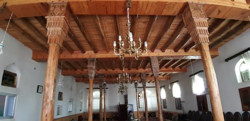 مسجد قاضی شیشوان