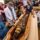 کشف ۵۹ تابوت ۲۵۰۰ساله در مصر