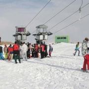 پیست اسکی سهند-سوئیس