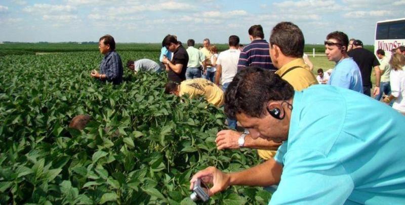 گردشگری کشاورزی